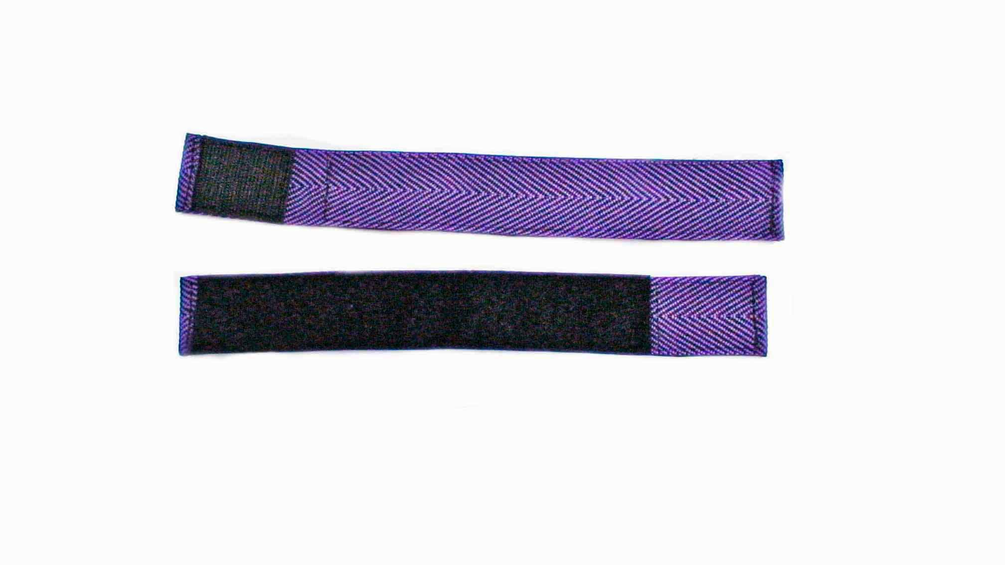 Extension Straps for Wrap Pad AHWAEXT