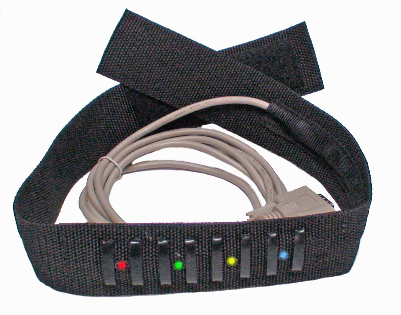 Head Harness Gen II HH02-LD