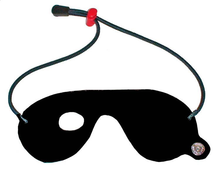 Practitioner Eye Mask PEM